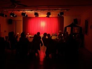 Herbst-Ratatouille / Offene Bühne