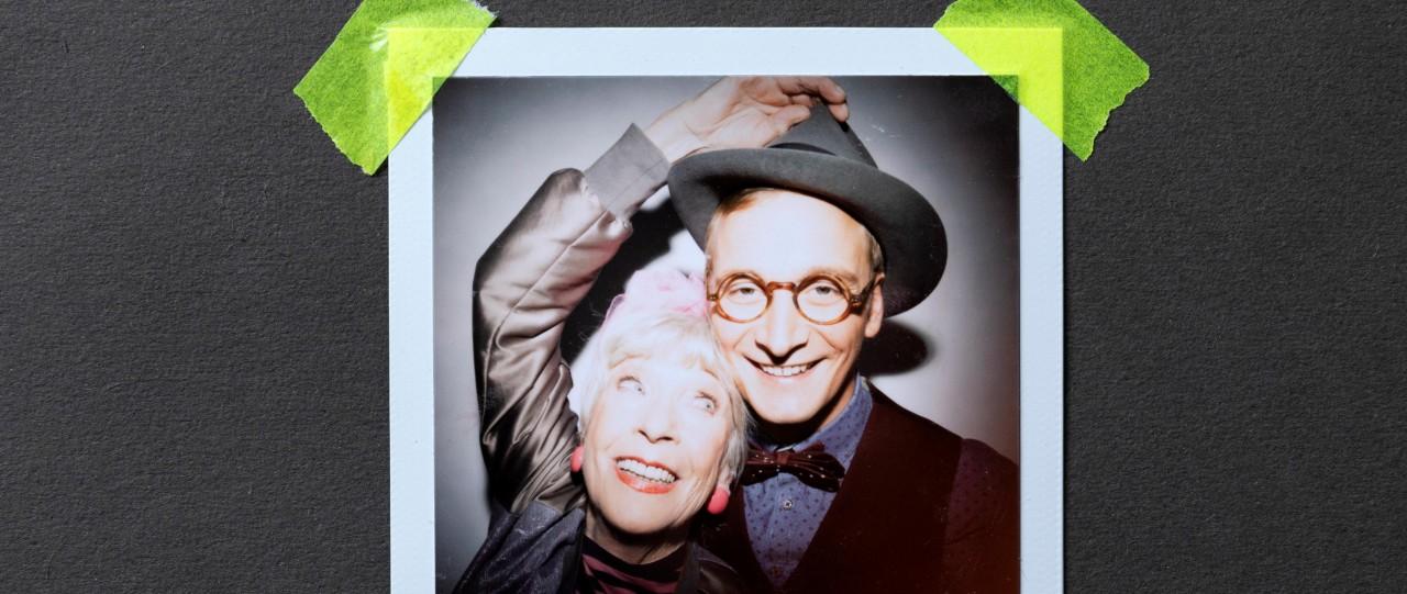 Harold un Maude