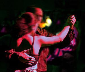 Tango Argentino / Tanzkurs 8 Abende