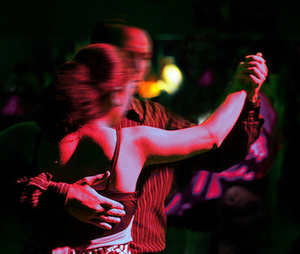 Tango Argentino / 19:30 Tanzkurs + 21:00 Milonga @ Weltbühne Heckenbeck