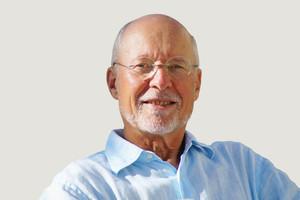 Rüdiger Dahlke: Krankheit als Symbol/ Vortrag