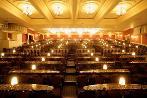 Hansa Varieté Theater - 10. Spielzeit in Hamburg, Musical, 23.11.2017, Hansa Varieté Theater - Tickets - Copyright Oliver Fantitsch