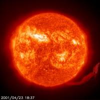 Kernfusion Die Energiequelle der Sterne