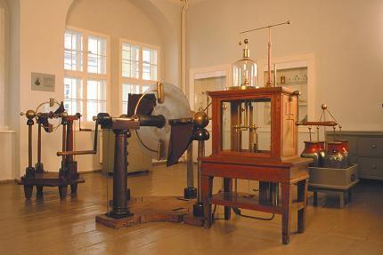 kulturhistorisches museum g rlitz barockhaus. Black Bedroom Furniture Sets. Home Design Ideas