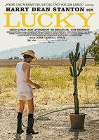 """Lucky"""