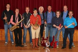 Heckenbecker Swingtett: We Got Rhythm / Jazzkonzert @ Weltbühne Heckenbeck