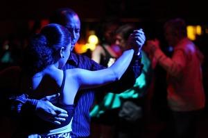 Tango Argentino / Tanzkurs @ Weltbühne Heckenbeck