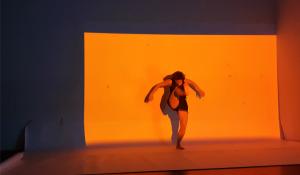 K3 Zentrum für Choreographie I Tanzplan Hamburg: Patricia Carolin Mai: Wahn