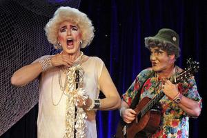 Die Bösen Schwestern: VERFLIXT und nachGELACHT / Musik-Comedy @ Weltbühne Heckenbeck