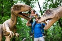 Dinotastische Woche zum Welttag des Buches