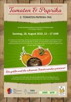 2. Tomaten-Paprika-Tag