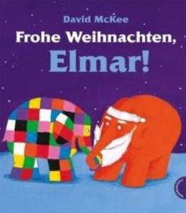 Bilderbuchkino für Kinder: Frohe Weihnacht, Elmar!
