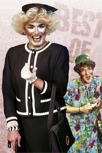 Die Bösen Schwestern: Best of! / Musik-Comedy