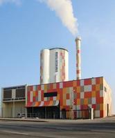 Werksbesichtigung »Innovativ, effizient und umweltschonend – EWB-Energiezentrum«