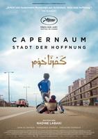 """""""Capernaum – Stadt der Hoffnung"""""""