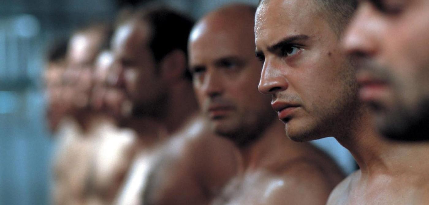 The Experiment / Das Experiment - Film - European Film Awards
