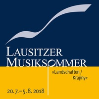Lausitzer Musiksommer 2018 »Sei nun wieder zufrieden, meine Seele«