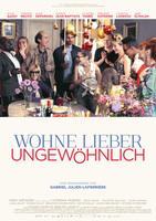 """Freiluftkino am Spreebogen: """"Wohne lieber ungewöhnlich"""""""