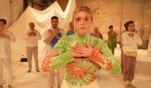 Hofmann / Van Bebber / Rodrigo / Huber: All Watched Over by Machines of Loving Grace