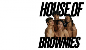 App [k] to go: - Queer B-Cademy: HOUSE OF BROWNIES