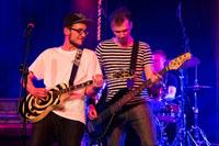BEAT 2018 - Nachwuchs-Bandwettbewerb