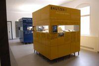 Chronik der Bautzener Gefängnisse 1904-2000