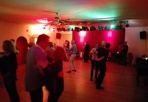 Discofox-Latin-Party / Tanzgaudi @ Weltbühne Heckenbek | Bad Gandersheim | Niedersachsen | Deutschland