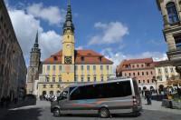 Stadtrundfahrt Bautzen