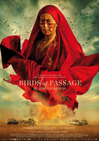 """Bird of Passage – Das grüne Gold der Wayuu"""