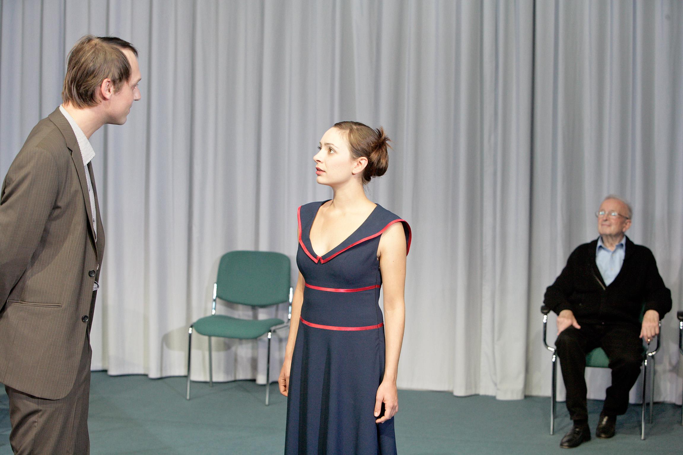 Briefe Von Crampas Im Effi Briest : Theater aachen effi briest gt archiv