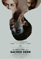"""The Killing Of A Sacred Deer"""