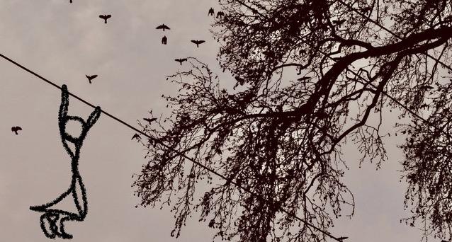 ©Aabshaar Wakhloo