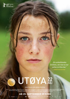 """""""Utøya 22. Juli"""""""